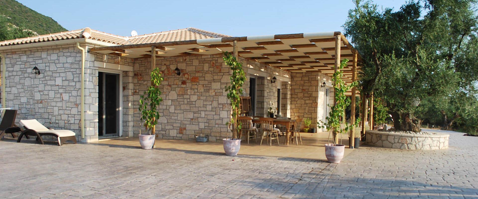 real estate in Zante Zakynthos